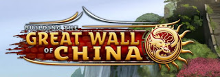 Building The Great Wall Of China [BETA]