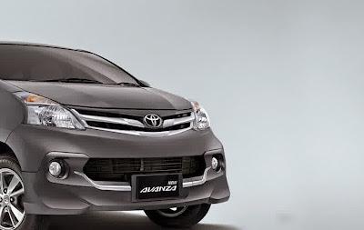 Toyota Avanza menjadi model mobil yang paling digemari masyarakat Indonesia
