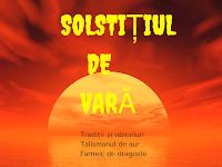 Solstitiu
