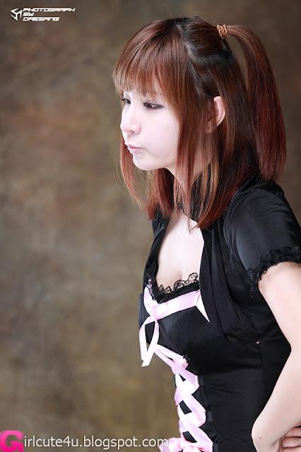 4 Another Cosplay from Ryu Ji Hye-very cute asian girl-girlcute4u.blogspot.com
