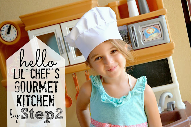 Step2 Lil' Chef's Gourmet Kitchen, Step2 Toys R Us exclusive Kitchen, Best Step2 Toy Kitchen, Step2 toy kitchen with sounds