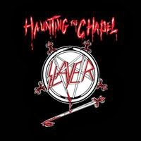 [1984] - Haunting The Chapel [EP]