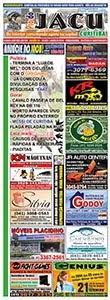 Edição 24 do Jacu Curitiba - Julho / Agosto 2014