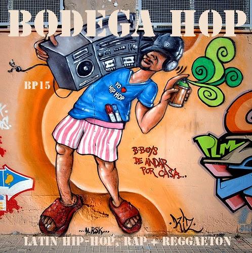 Reggaeton heiße Latin Hip Hop