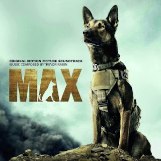 Max Soundtrack by Trevor Rabin