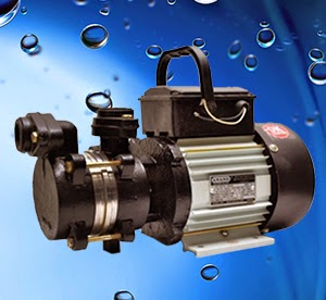 Anand Self Priming Monoblock Pump AS-I (1HP) Online | Buy 1HP Anand Monoblock Pump AS-I India - Pumpkart.com
