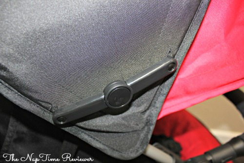 Urbini Touri Travel System Review The Naptime Reviewer