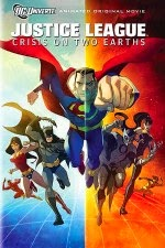 Watch Justice League: Crisis on Two Earths (2010) Megavideo Movie Online