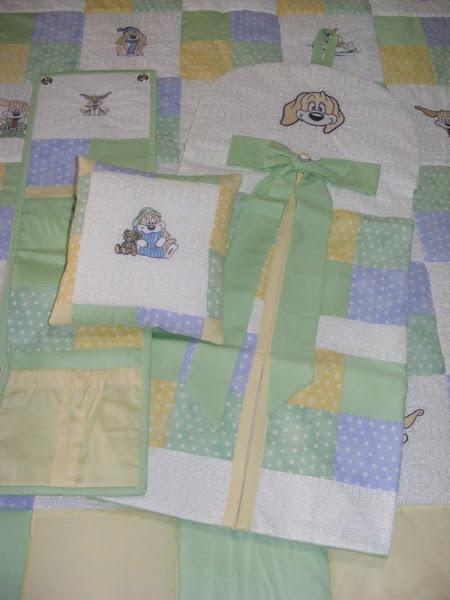 Lenceria De Baño Patrones:Etiquetas: Quilt , lenceria de bebé