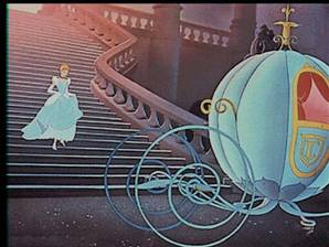 COCO BUTTER: Finding my glass slipper Cinderella Running Away From The Ball