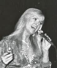 Nina Lizell