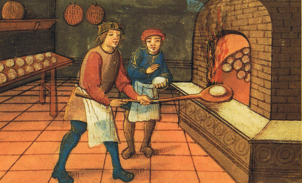 Corazon's Corner: The Typical Medieval Diet (It's Not What You ...