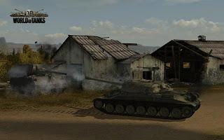 World of Tanks 64 танка