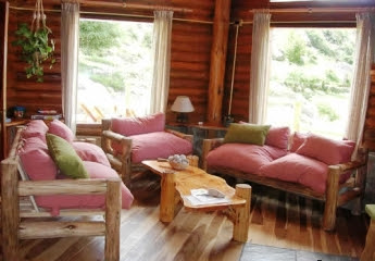 Estilo country para tu hogar decoguia tu gu a de - Decoracion de casas rusticas sencillas ...