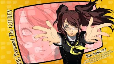 #29 Shin Megami Tensei Wallpaper