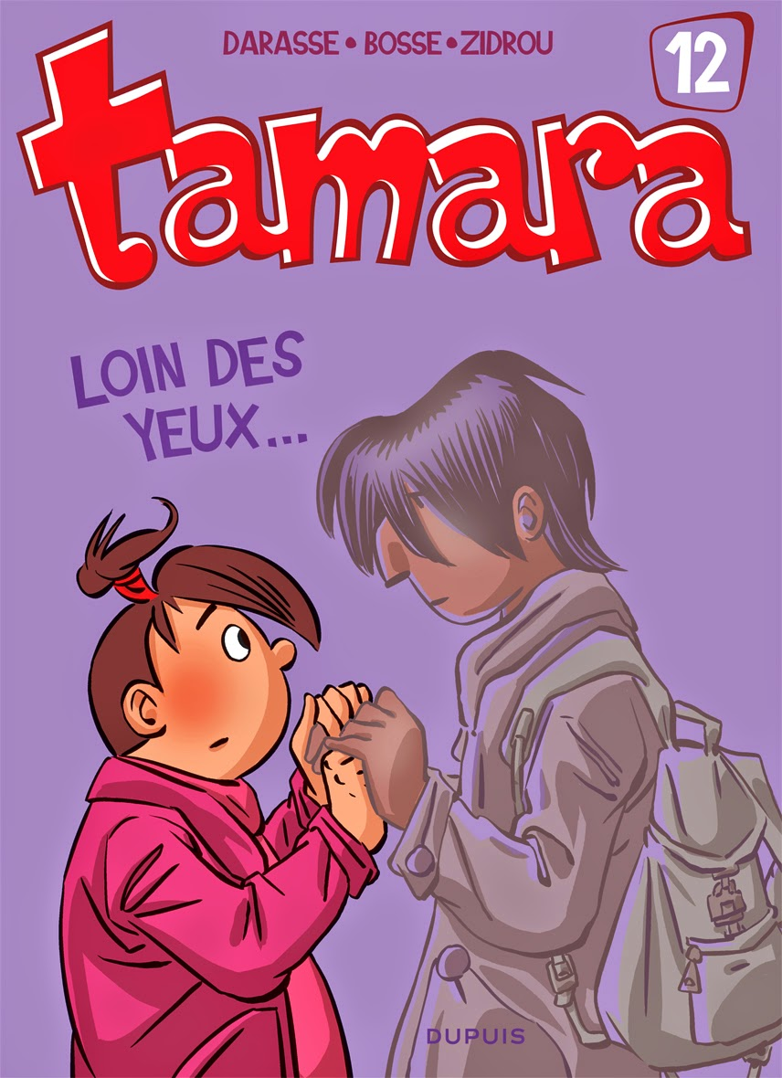 Le dernier album de Tamara !