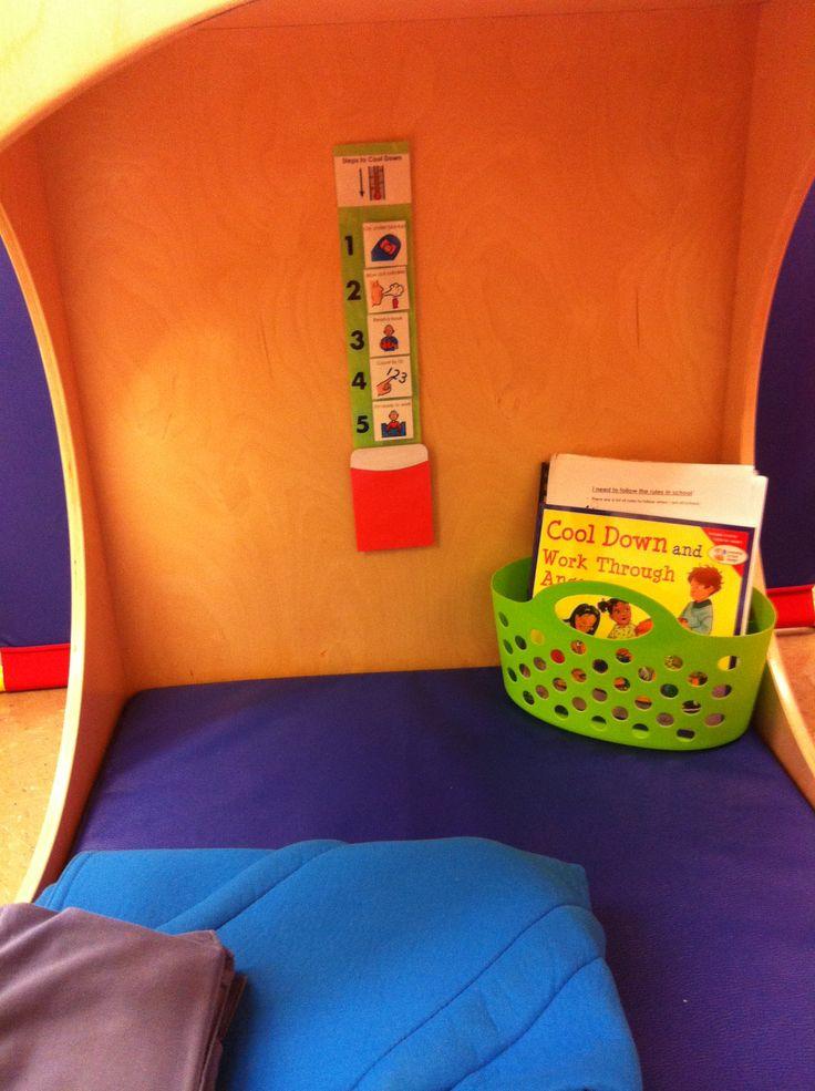 Second Grade Nest Behavior Management Ideas