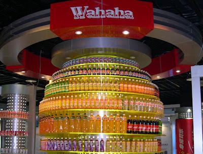 wahaha-products