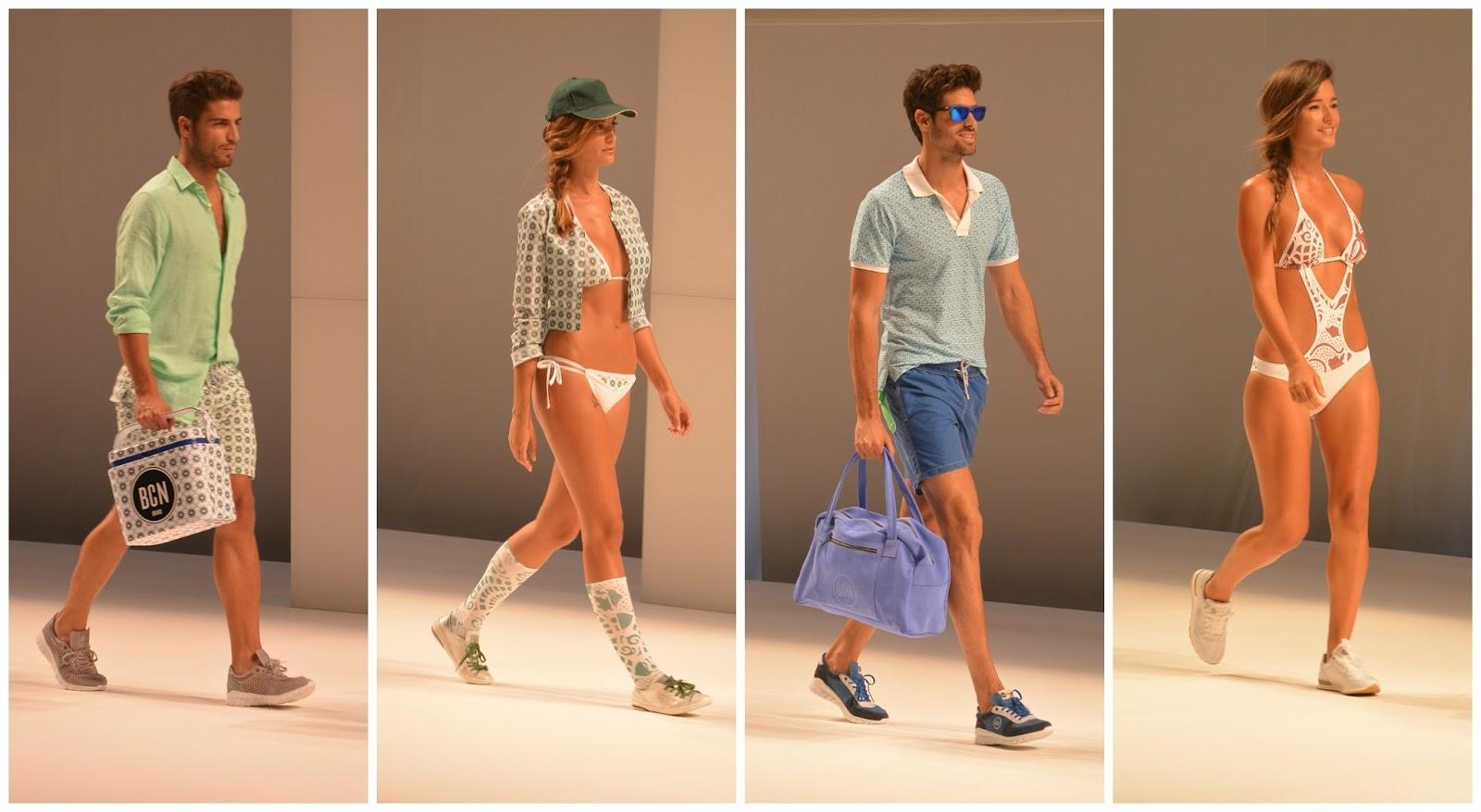 BCN Brand 080 Barcelona Fashion 2015
