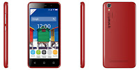 Smartphone myPhone Q-Smart LTE z Biedronki