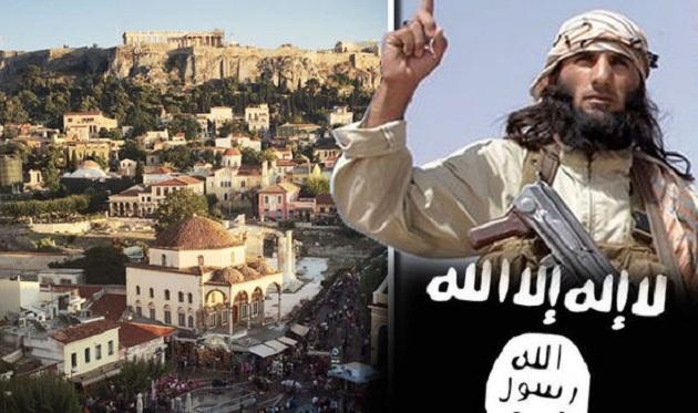 Συναγερμός στην ΕΛΑΣ: 1.000 ισλαμιστές μετανάστες «δραπέτευσαν» από τα hot spot και αλωνίζουν στην Αθήνα