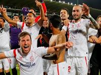 Hasil Sevilla vs Dnipro Skor 3-2 Tadi Malam Dini Hari