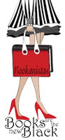 Member of the Bookanistas