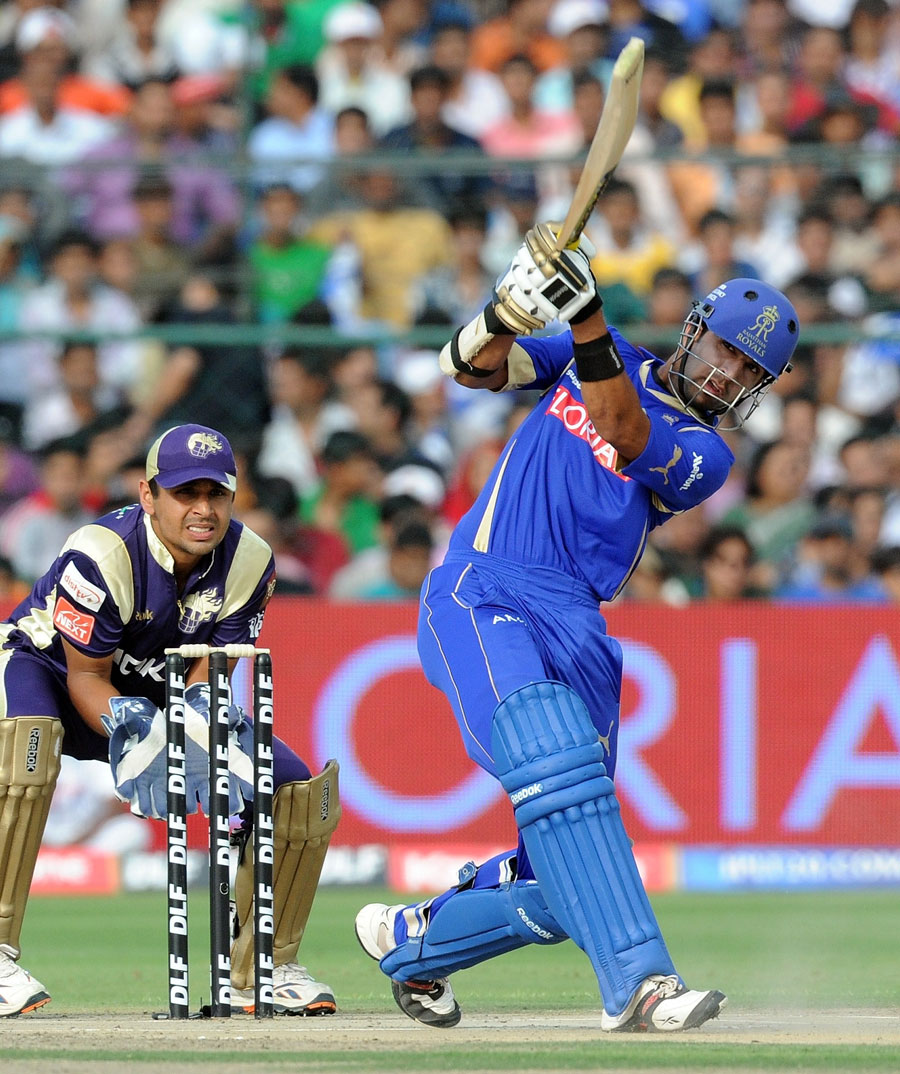 Warriors Vs Knights Live Stream Free: Rajasthan V Kolkata, IPL 2011, Jaipur : IPL Free Live