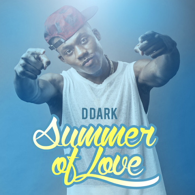 DDARK - SUMMER OF LOVE