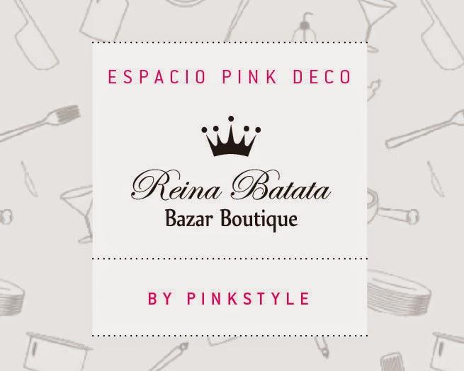 Espacio Pink Deco