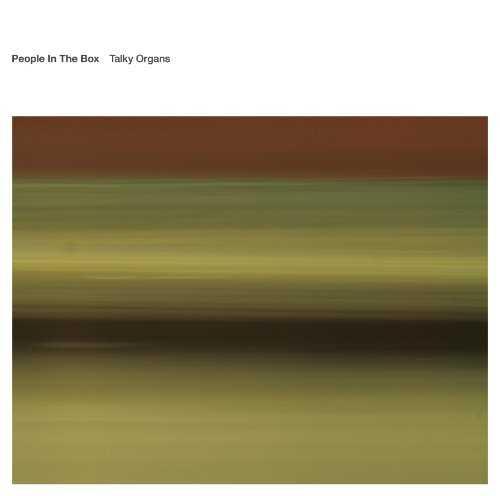 [Album] People In The Box – Talky Organs (2015.09.02/MP3/RAR)