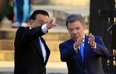 PORTUGUÉS: INVESTIMENTOS CHINESES »