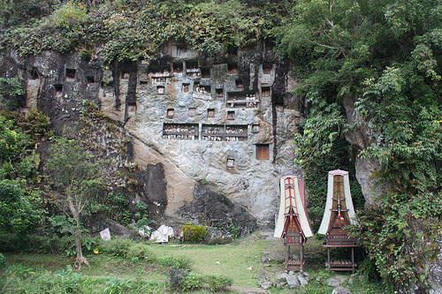 Tana Toraja Sulawesi Selatan 3