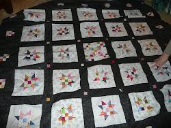 A Scrap Quilt