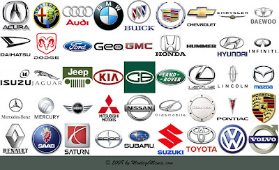 Golf Car Logo Car Logo