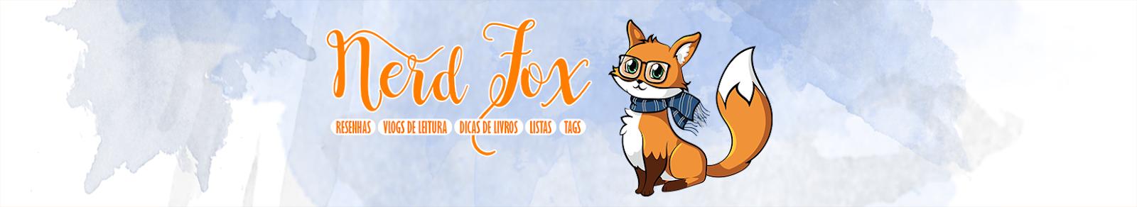 Nerd Fox