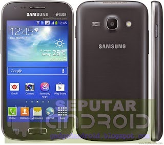 Cara Flash Samsung Galaxy Ace 3 GT-S7270