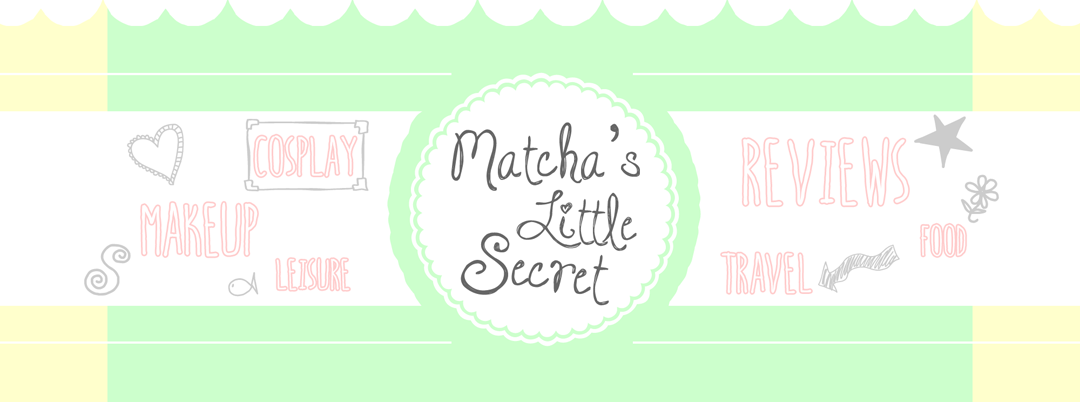 Matcha's Little Secret