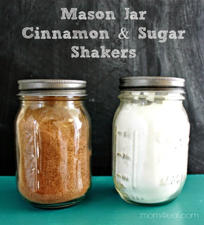 http://www.mom4real.com/2013/10/mason-jars-cinnamon-sugar-shakers.html