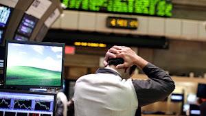 Consultora que predijo el colapso de 1929 vaticina una recesión mundial para el 2015