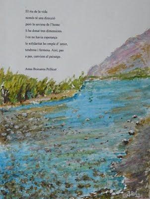 El riu de la vida... (Jordi Roig)