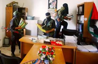 las ultimas elecciones en palestina: