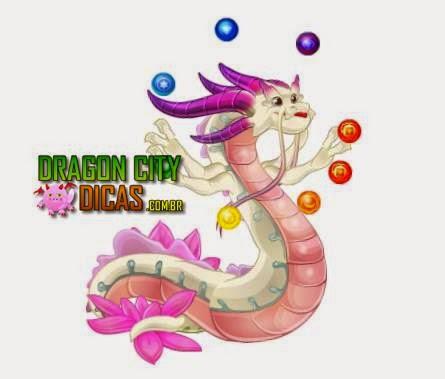 Dragão Chacra