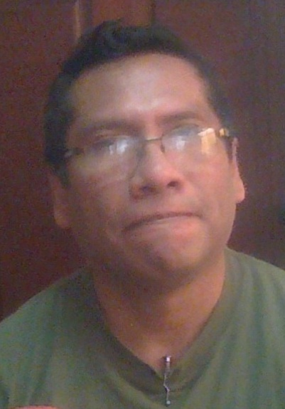 Freddy Ortiz Regis