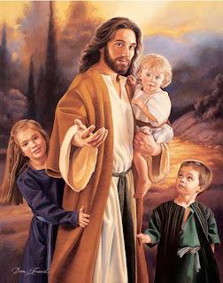 jesus-y-los-ninos