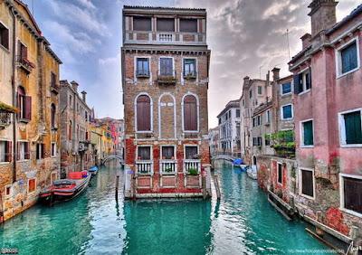 Venice (Italia)