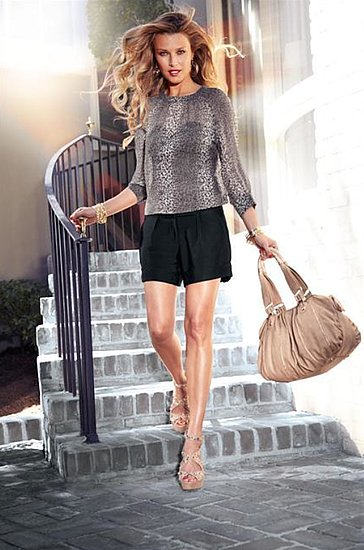 Fashionable Hairs Jennifer Lopez on Lookbook Collection Fall 2011 - 06