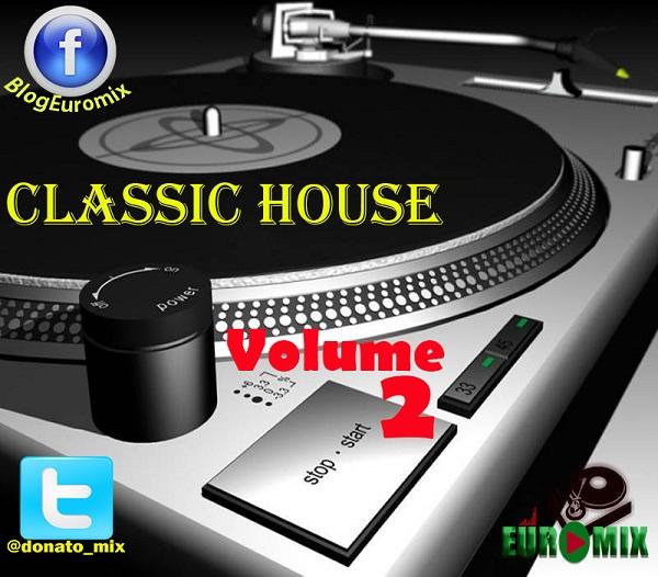 O melhor da dance music anos 90 e anos 2000 euromix for Classic 90 s house music