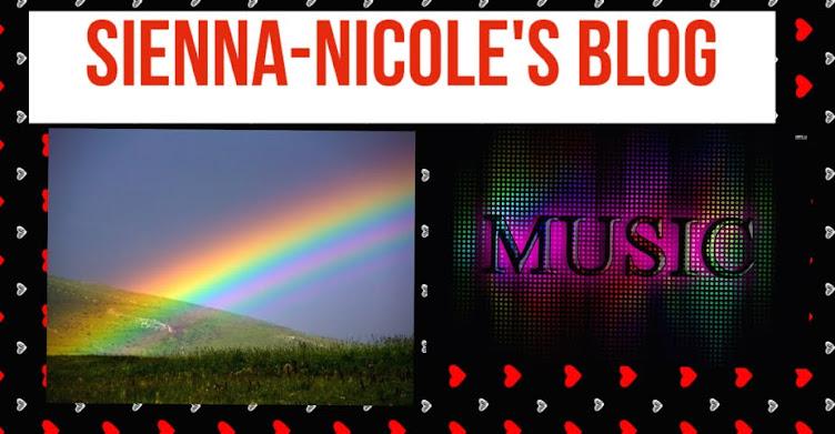 Sienna-Nicole - Room 15 @ Opunake Primary