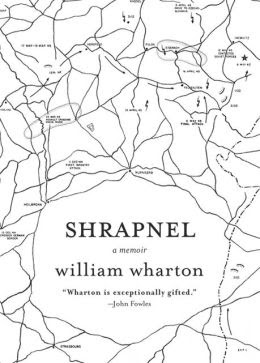 how to put shrapnel in a sentence